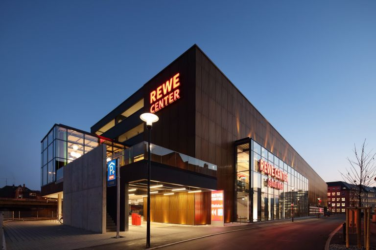 Rewe Center Heidenheim 8